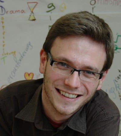 Alexander Gstundner
