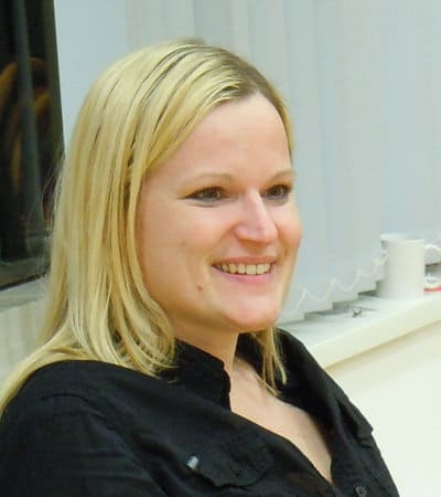 Manuela Weinberger