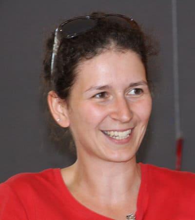 Stefanie Höfling