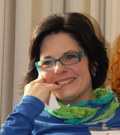 Yvonne Kuderna-Fiegl