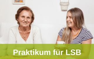 Praktikum für LSB